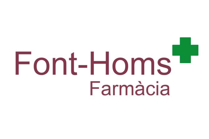 Farmàcia Font-Homs